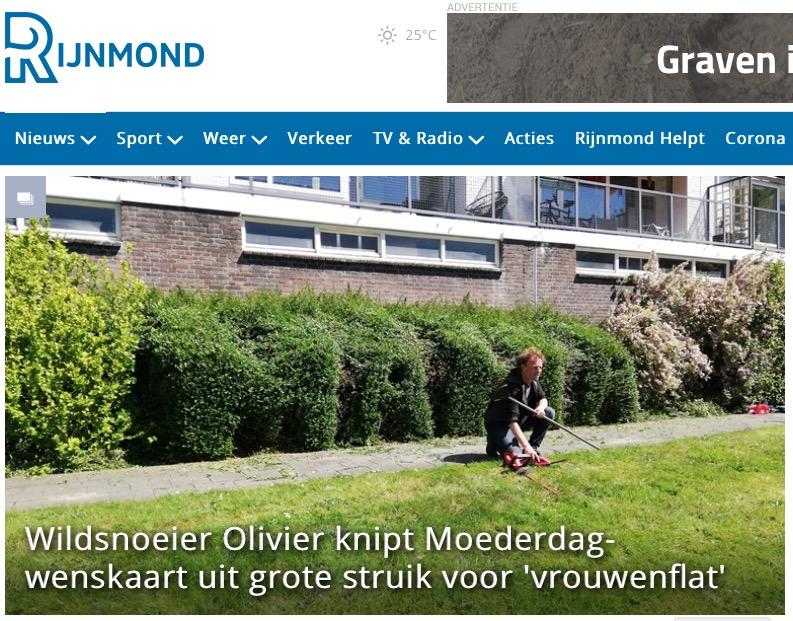 MAMA :: Rijnmond