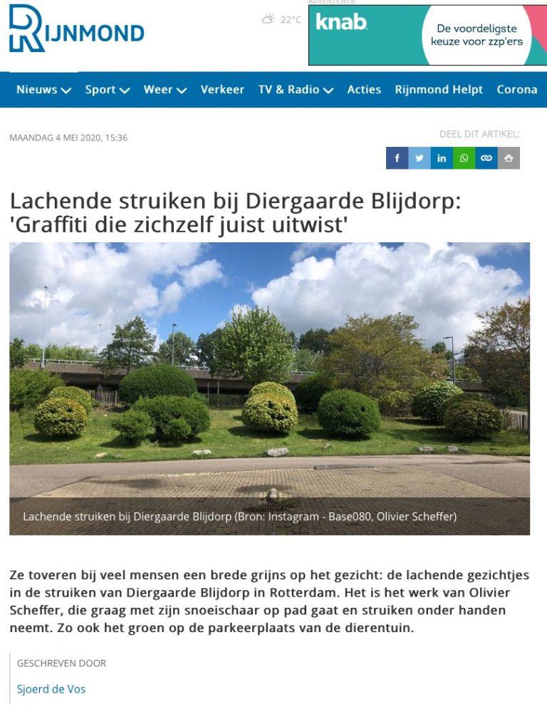 Blijdorp :: Rijnmond.nl