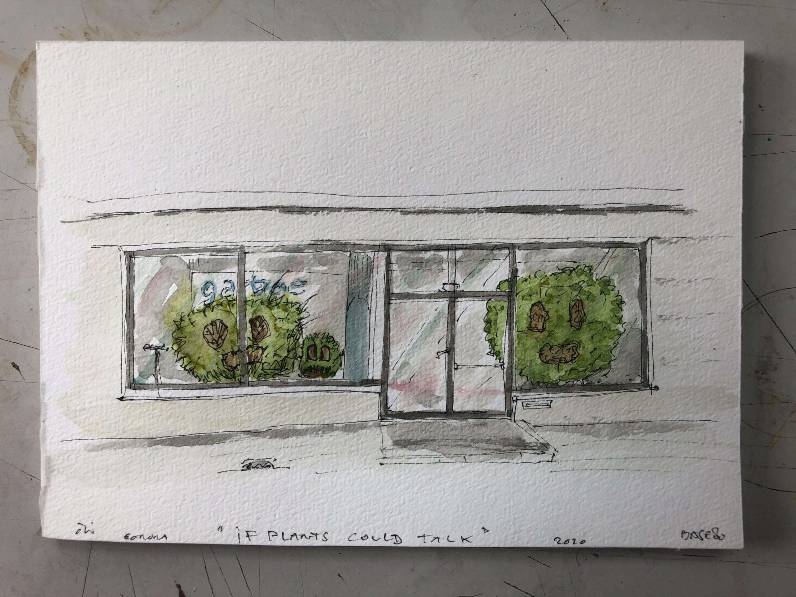 'Art in times of corona'  Garage Rotterdam