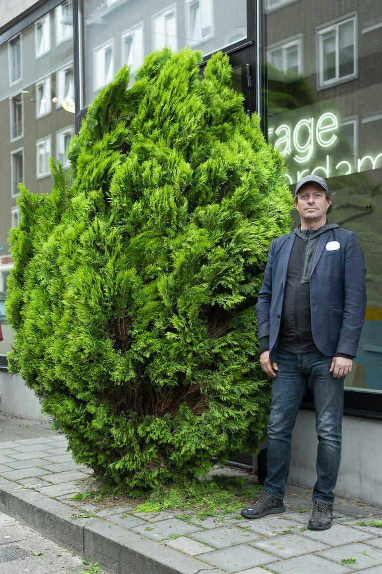 "Garage Rotterdam: ""If Plants Could talk"""